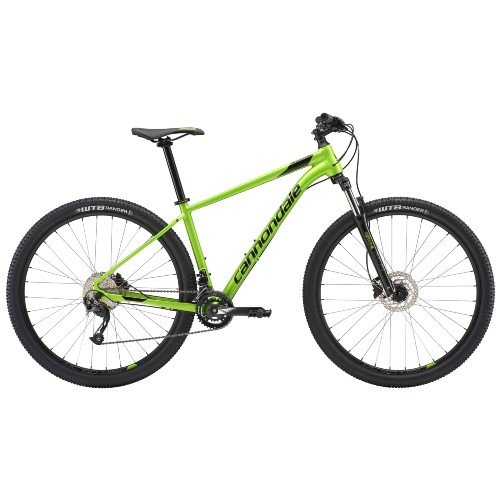 Cannondale Trail 7 mountainbike
